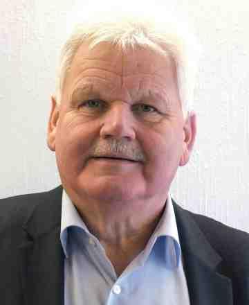Hans Leeneman - NISSEI teamlid