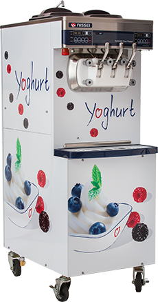 NA6468 DUO POWER Frozen Yoghurt