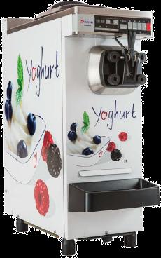 NA9420 Frozen Yoghurt
