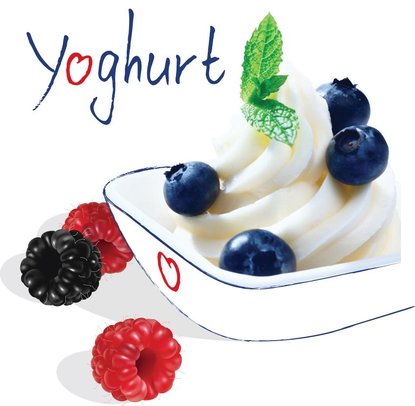 Image Frozen Yoghurt