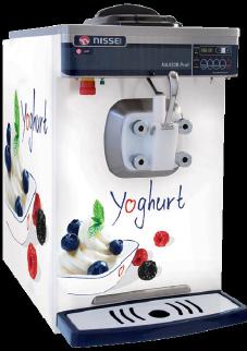 NA9328 Frozen Yoghurt