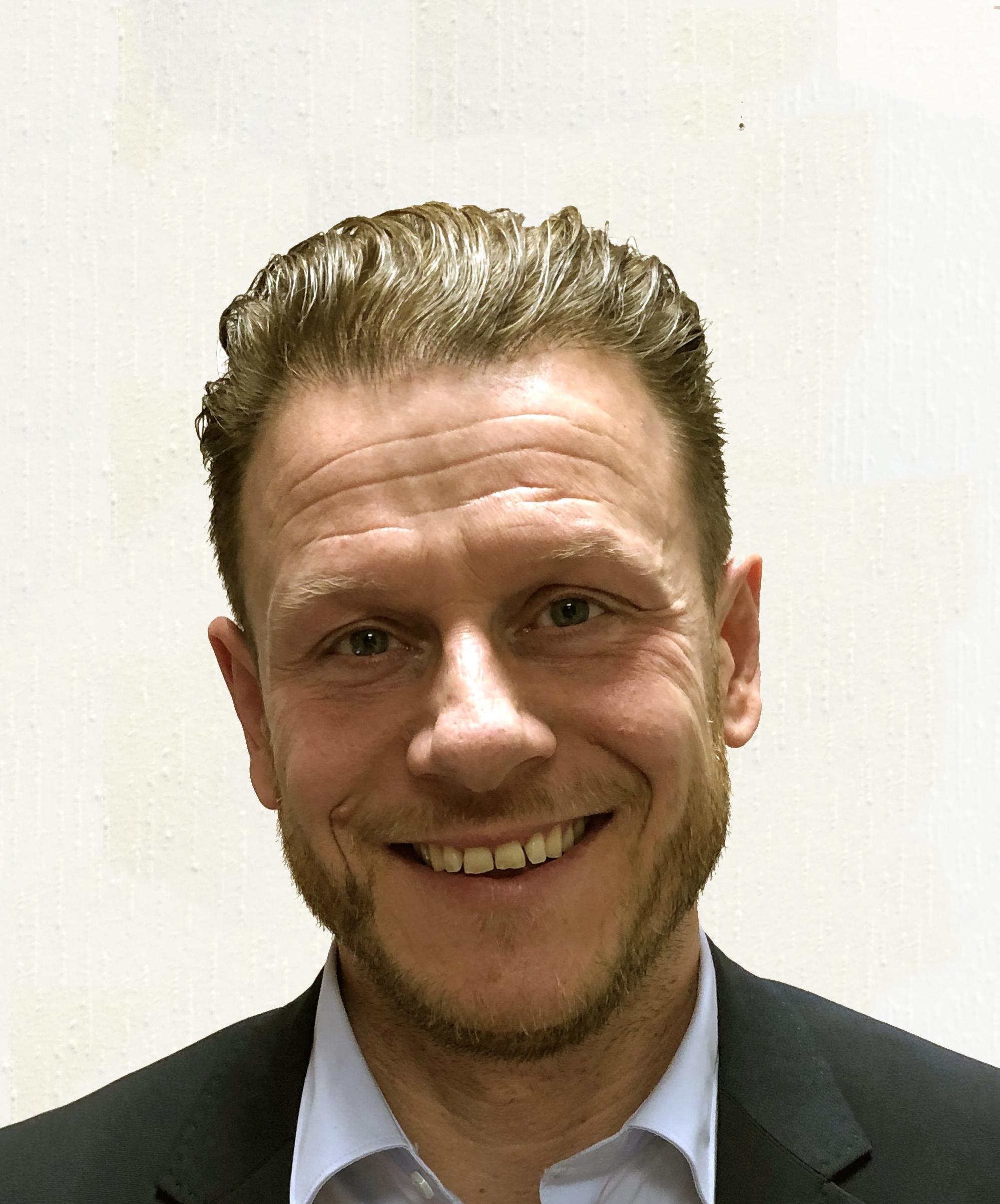 Patrick Bekkers - NISSEI teamlid